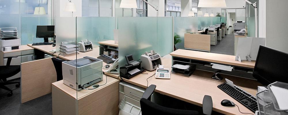 Ohio Office Technology, Cincinnati Business Equipment