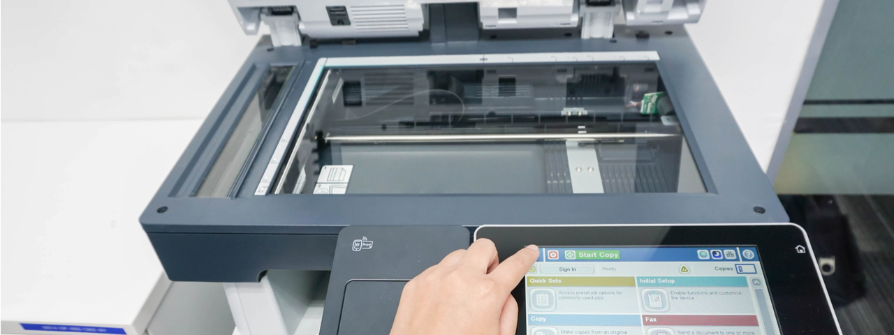 multifunction copier
