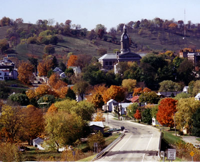 Picture of Batesville, Indiana