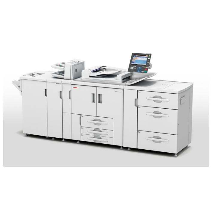 RICOH Pro 1107EX | Peter Paul Office Equipment