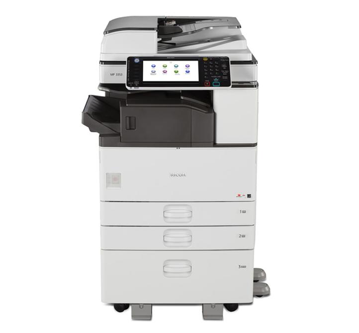 MP 2553 | Peter Paul Office Equipment