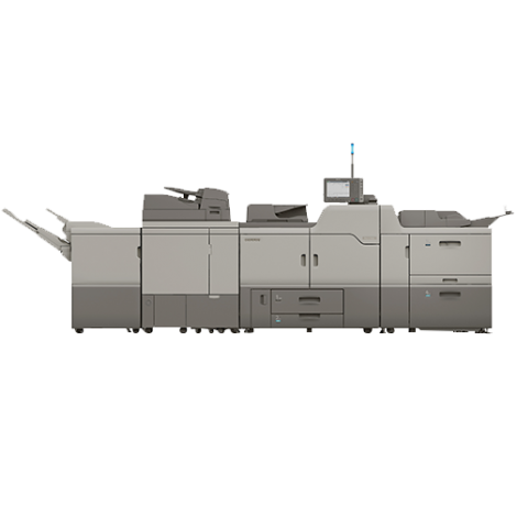 Lanier Pro C7100